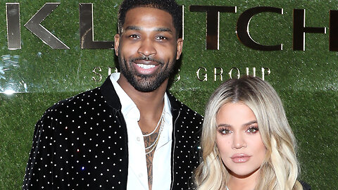 Tristan Thompson Trying To WEASEL His Way Back Into Khloe Kardashian's Heart!
