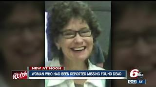 Missing Madison County woman found dead, Silver Alert canceled - Video