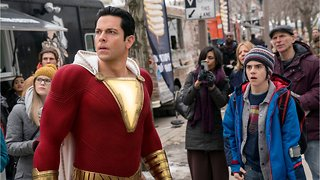 'Shazam!' Sequel & Writer Are Already Confirmed