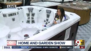Home and garden show - Video