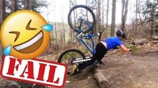 Fail Life 32: Bike Fails - Video
