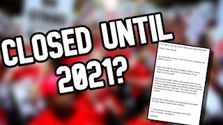 Teachers Unions Close Schools Until 2021?!