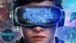 Is Ready Player One Worthy Of All The Hype? - Spoiler Free Review! Mojo @ The Movies - Video