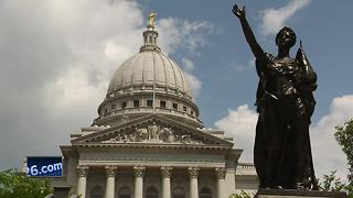 Wisconsin committee to vote on burial sites bill