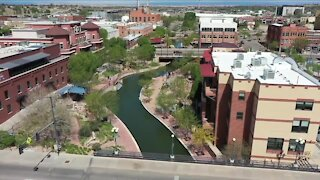 Pueblo mayor announces 2-week curfew to combat rising COVID-19 numbers