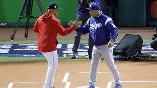 First World Series In History With Two Managers of Color