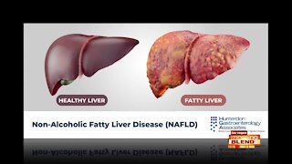 How a Fatty Liver Stops Weight Loss