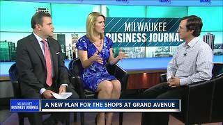Ask the Expert: Grand Avenue shops - Video