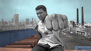10 Incredible Facts About Muhammad Ali - Video