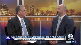 5 financial mistakes that could doom your future - Video