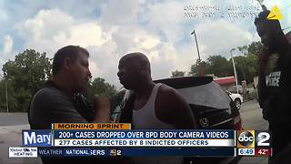 More cases dropped over BPD scandals - Video