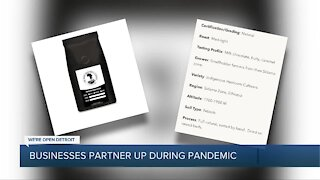 Two local businesses push forward after opening during pandemic