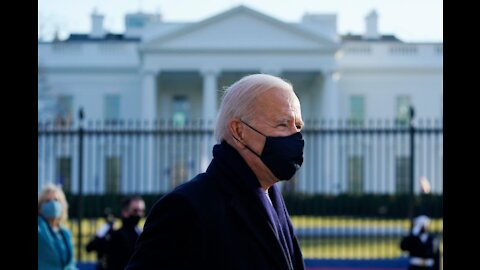 Biden administration scaring people to get vaccine