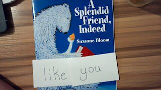 Sight Words: You and Like