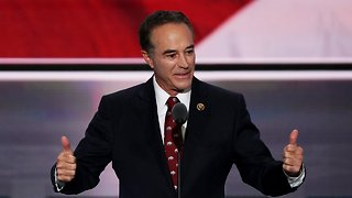 US Rep. Chris Collins Arrested On Insider Trading Charges - Video