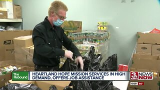 Heartland Hope Services in High Demand