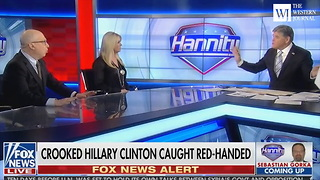 Doug Schoen: 'I Had No Idea' Hillary Clinton Was this 'Deeply Corrupt' that She'd Steal a Primary - Video