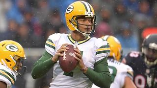 Today's Take: Hundley Brings Hope - Video