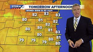 Beautiful Stretch of Weather Continues - Video