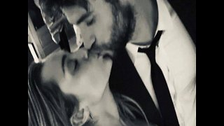 Miley Cyrus & Liam Hemsworth Announce Their Marriage