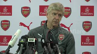 Wenger: Cazorla injury is the worst I have known - Video