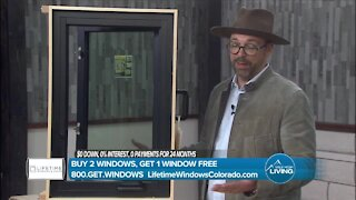 Buy 2 Windows Get 1 Free! // Lifetime Windows & Siding