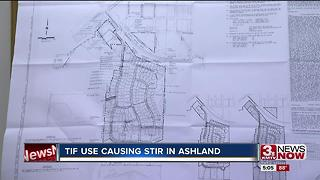 TIF proposal in Ashland creating controversy 5pm - Video