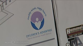Children's trauma, therapy center expanding in Portage County