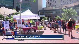 World Refugee Day - Video