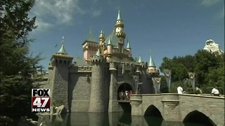 Disneyland raising prices for tickets, parking