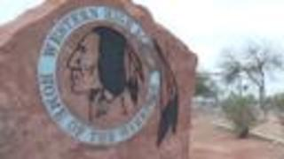 Advocates push back against efforts to change Western Warriors mascot - Video