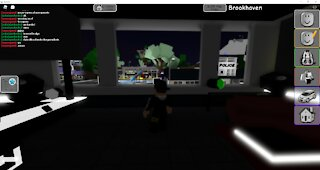 roblox code to just be happy
