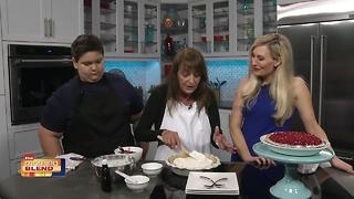 Cornerstone Kitchen: No Bake Cheesecake