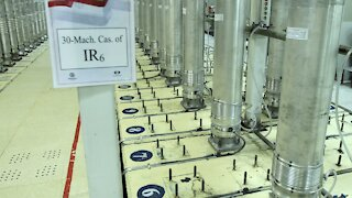 Iran To Enrich Uranium To 60% Following Attack On Nuclear Facility
