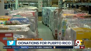 How you can help Puerto Rico on Monday - Video
