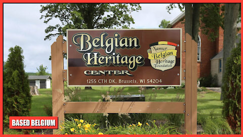 Wisconsin: home of the largest Belgian-American settlements in the United States (Documentary)