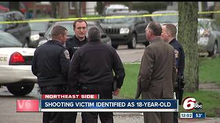 Man found dead on street identified - Video