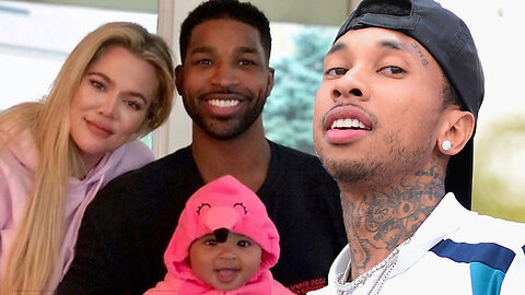 Khloe Kardashian OPENS UP About Tristan Breakup Heartbreak! Tyga Shoots His Shot At Tristan's Ex!