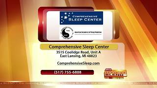 Comprehensive Sleep Center - 1/5/18 - Video