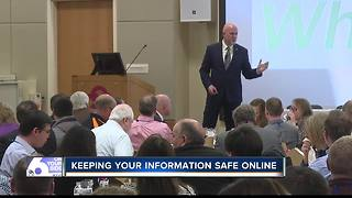 Fourth annual cybersecurity summit held in Boise - Video
