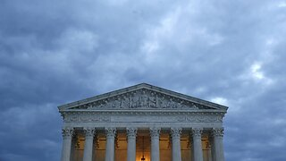 Supreme Court Begins First Day Of Historic Hearings
