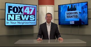 Workers Wanted: Learn about FOX 47 News