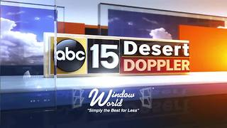 Top stories: Laveen house fire, Mesa redevelopment, top foods - Video