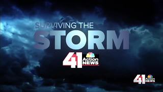 'Surviving the Storm:' 41 Action News' spring weather special - Video