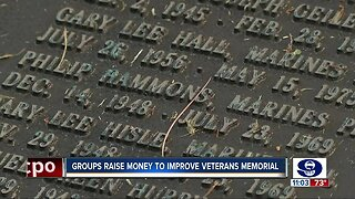 NKY veterans band together to raise funds for new Vietnam memorial