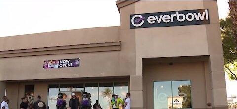Everbowl expands restaurant chain to Las Vegas
