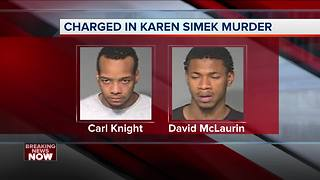 Three charged in shooting death of Milwaukee woman outside workplace