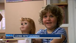Positively Milwaukee: Living with Leukemia - Video