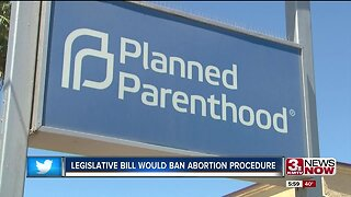 Bill Would Ban Abortion Procedure