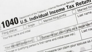Top 5 things to know if you haven't filed your tax return yet o